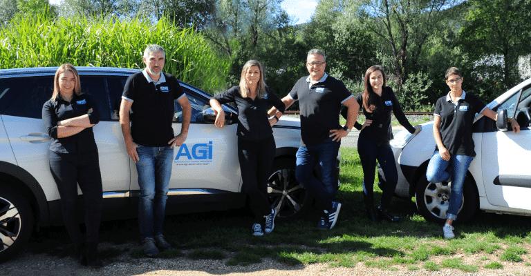equipe AGI
