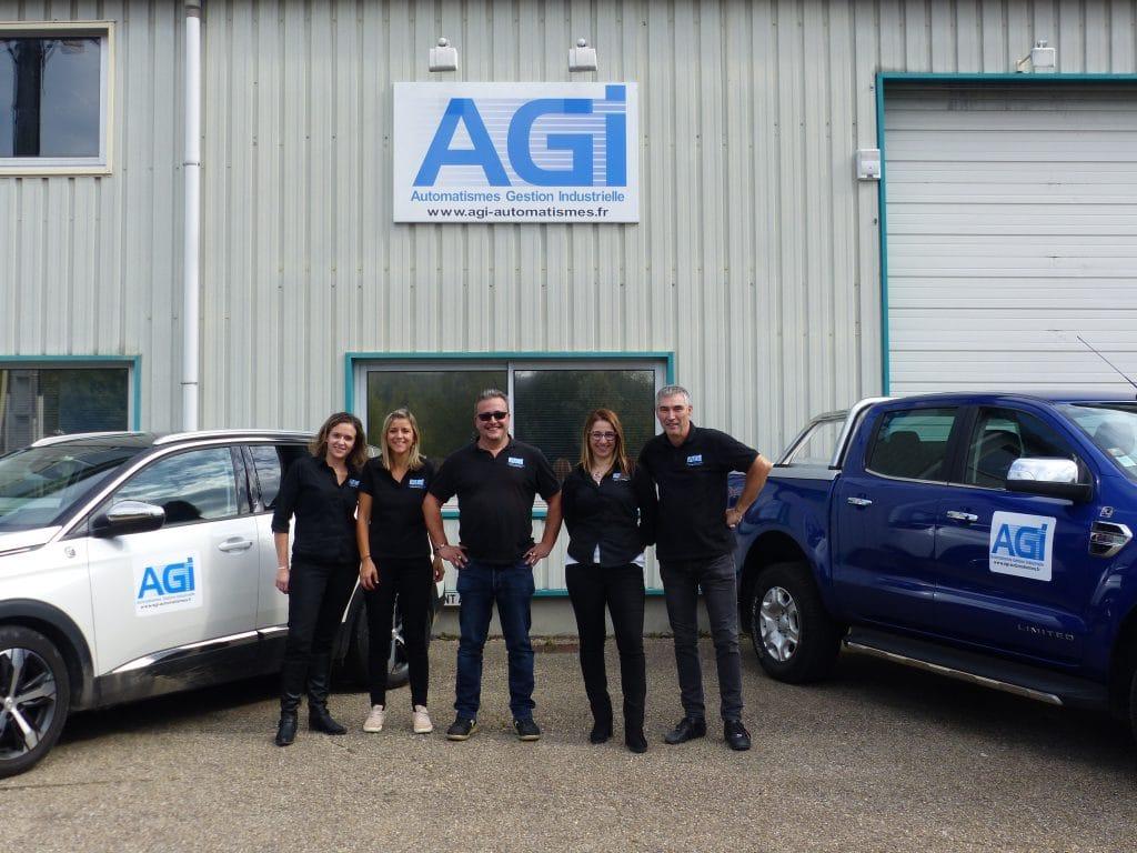 Depuis 1996, AGI Automatismes, vous propose une gamme de produits pneumatique, électrique et des composants pour l'automatisme industriel.